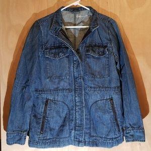 Gap 1969 jean jacket